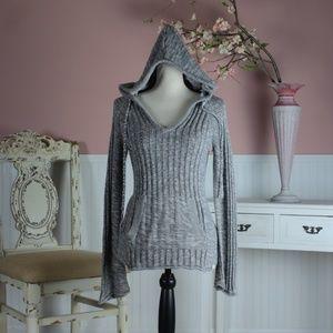 Roxy Soft Cotton Hoodie Size M